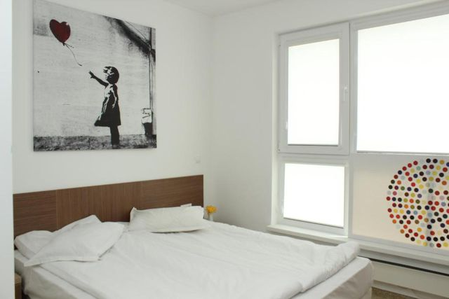 St. George Palace Hotel - One bedroom apartment